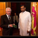 68th Independence Day Celebrations Embassy of Sri Lanka in Berlin