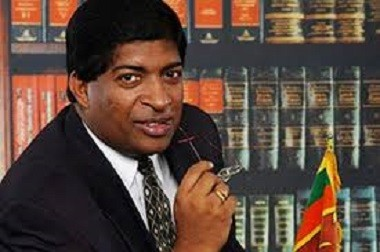 Ravi Karunanayake new Minister of Foreign Affairs
