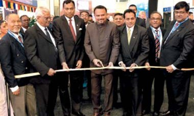 Lanka bids to be host country at Berlin ITB in 3 years