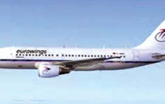 Eurowings to fly from Germany