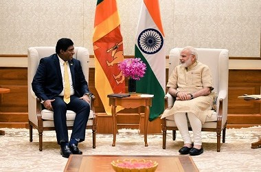 present external foreign minister of india