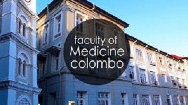 Faculty of Medicine of Colombo University accepts foreign students